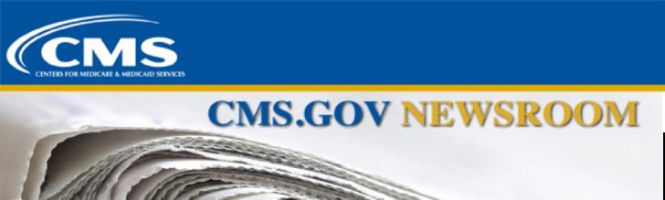 CMS NEWS header